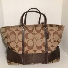 best large coach tote bag 40361 4ac20