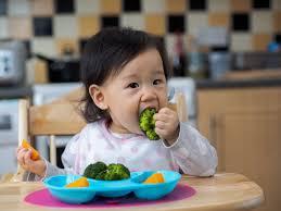 Các loại rau cho bé ăn dặm mẹ nên đưa vào thực đơn cho bé mỗi ngày ...