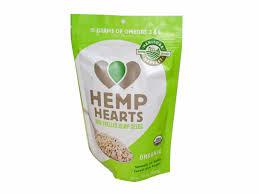 seeds hemp seed hulled nutrition
