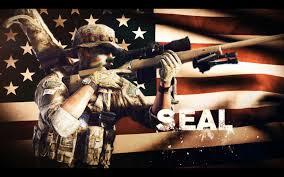 48 navy seal sniper wallpaper on