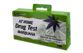 test your for thc cbd at home