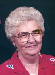 Eunice Sanders Obituary - Hixson, TN