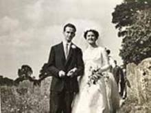 Ian and Priscilla Scott - Hereford Times