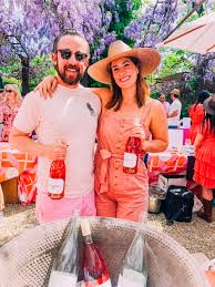 The BarnDiva Pink Party and Top Wine Picks! — Ollyverthewino