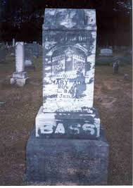 Mary Ada Cox Bass (1872-1902) - Find A Grave Memorial