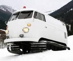 homemade tracked vehicles