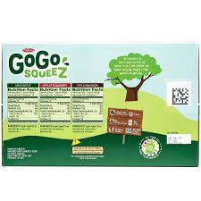 gogo squeez applesauce variety pack 3