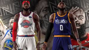 NBA 2K20 - Space Jam 2 Jersey Tutorial ...