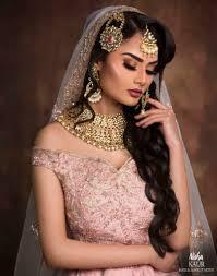bridal party hair and make up artist