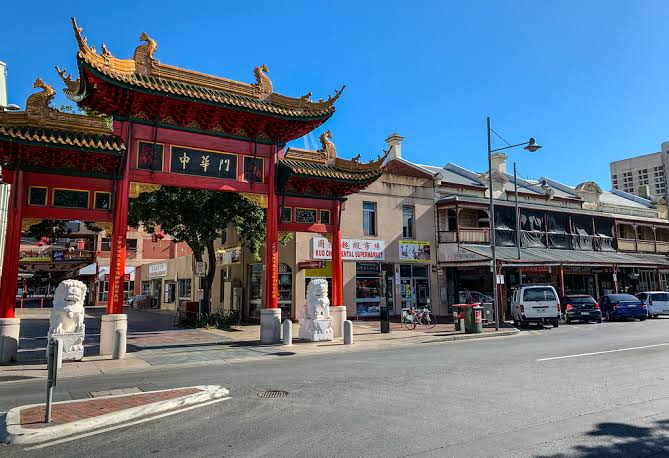 「adelaide china town」的圖片搜尋結果""