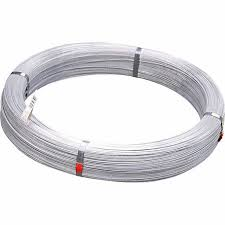 High Tensile Smooth Wire 200 000 Psi 4 000 Ft At Tractor Supply Co