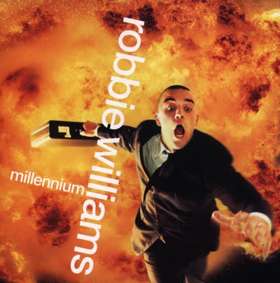 #1 Hari Ini, 1998: Robbie Williams – Millenium