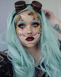 steunk makeup saubhaya makeup