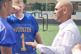 Wooster AD Rubino's first year was crazy at… | The Bargain Hunter