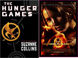 mini book review the hunger games