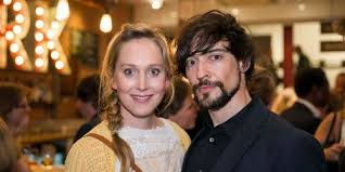 Blake Ritson and Hattie Morahan - Dating, Gossip, News, Photos