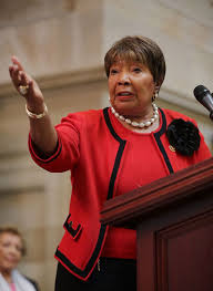Dallas Democrat Eddie Bernice Johnson running for 15th term in ...