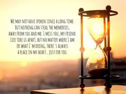 best friendship quotes and sayings i miss you my friend forever