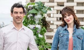 Jacob Pechenik on Giving People Power Through Produce – Food Tank