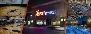 group spa tan xsport fitness