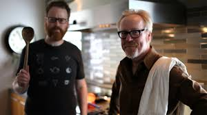 Cooking Perfect Omelettes with Adam Savage (and Traci Des Jardins ...