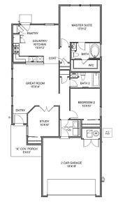 centex homes chimayo floor plan house