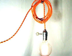 lighting hanging light bulb cords lamps