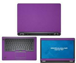 Decalrus Protective Decal Skin Sticker For Dell