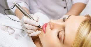 permanent makeup removal baltimore