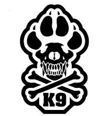 Msm K9 Unit Police Dogs Tactical Morale Military Car Window Decal Sticker Ebay In 2020 Dog Decals Dog Helmet Military Stickers