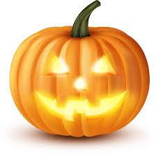 Halloween Pumpkin Lantern (Jack Lamp) i psd- och png-format - Abali.ru