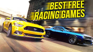 10 best free car racing games you can