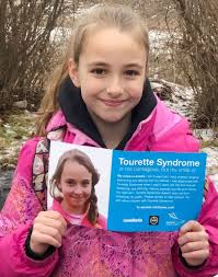 I never hide my tics': Carleton Place girl becomes the face of Tourette  Canada's Ottawa chapter campaign | InsideOttawaValley.com