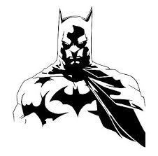 Batman Vinyl Car Decal Sticker Ebay