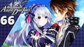 Fairy Fencer F Advent Dark Force Ps4 Let S Play Ethel S Ending Vile God Route Part 33 Youtube
