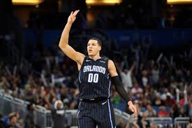 Twitter reacts to the Orlando Magic re-signing Aaron Gordon ...