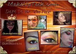 dare to be makeup challenges makeuptalk