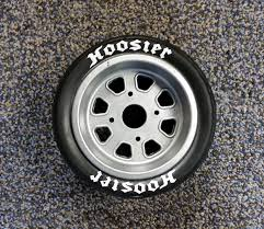 1 4 Scale Hoosier Tire Decals Truline Graphics Rc Racing Decals Grills And Numbers