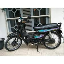 motor honda astrea grand 1997 second