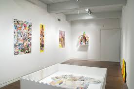 fleisher ollman gallery exhibitions