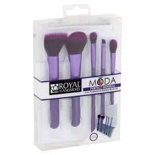royal and langnickel makeup brushes uk