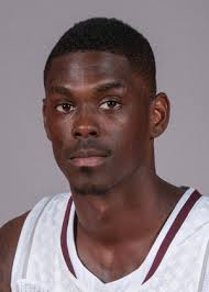 Shawn Smith - Men's Basketball - Texas A&M Athletics - Home of the 12th Man