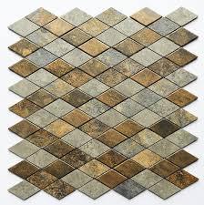 self adhesive mosaic wall sticker tile
