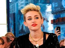 miley cyrus is over her short hair