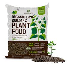 organic fertilizer from sun country