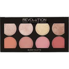 palette dess makeup revolution