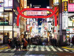 kabukicho clubs in shinjuku tokyo