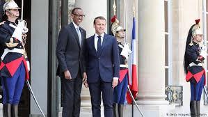 france and rwanda re examining france
