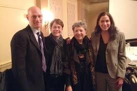 Adler Moderates CAA Panel - News - Hamilton College