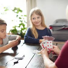 old maid plete card game rules